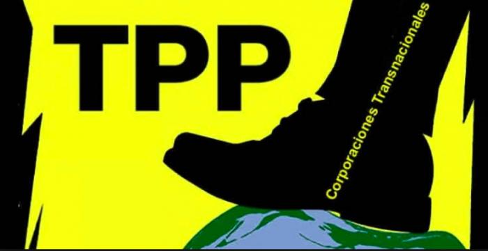 Rechazar el TPP11: salvar la magia del sur