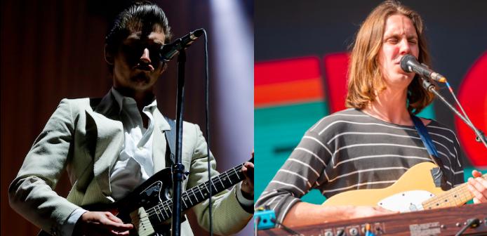 Arctic Monkeys y Parcels: el gusto reposado a dos días de Lollapalooza