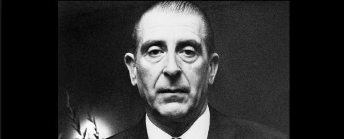 Intentando reescribir la historia: el caso Frei Montalva
