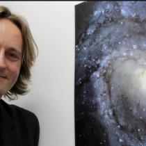 Matthias Schreiber, el científico chileno que formó parte del grupo que interpretó los datos sobre cómo sería el fin la Tierra