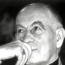La impronta del Cardenal