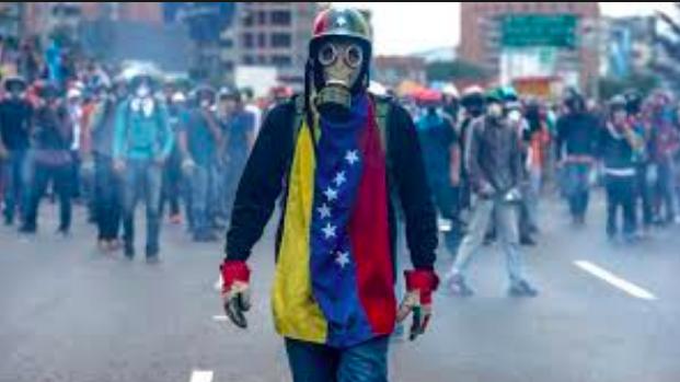 El Presidente tiene la palabra para evitar una intervención militar en Venezuela