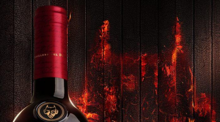 Vino chileno es reconocido nuevamente como la segunda marca más poderosa del mundo