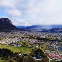 Respira Coyhaique: la campaña informativa sobre la polución en la ciudad más contaminada de América