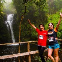 Región de Los Ríos se promueve como destino deportivo en la previa del Maratón de Santiago