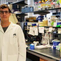 Científico chileno participa de un estudio que describe promisorio enfoque para tratar un tumor cerebral