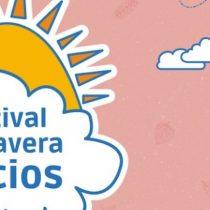 Festival Primavera Oficios en Persa Víctor Manuel, Barrio Franklin