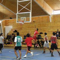 Fútbol, balonmano, básquetbol y vóleibol: cuando la multidisciplina deportiva potencia la convivencia escolar