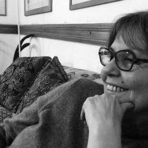 """Diamela Eltit: """"Bolsonaro habría estado feliz con esta ministra (Santelices): es una vergüenza"""""""