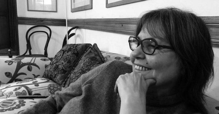 Cátedra Mujeres y Medios con Diamela Eltit en Biblioteca Nicanor Parra
