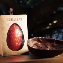 La apuesta para Semana Santa de Rubaiyat
