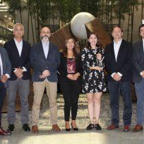 Gasco es reconocida por los consumidores como la empresa con mejor experiencia de servicio de la industria