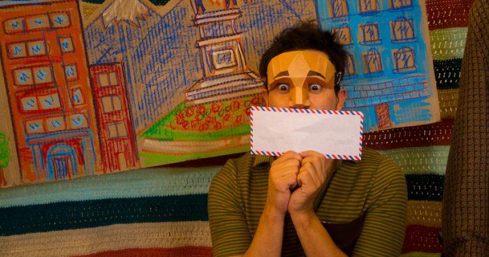"""""""Cartas de niños"""": emotiva obra rescata el mundo imaginario de la infancia durante la dictadura"""
