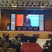 """[EN VIVO] Seminario de Protección de Datos Personales """"Tu Huella Tu Dato"""" del Consejo para la Transparencia"""