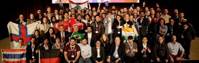Últimos días de postulación para representar a Chile en la Copa Mundial de Industrias Creativas