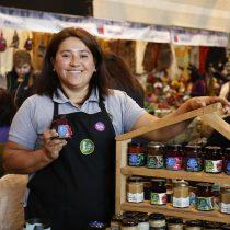 Productores de copao, amaranto, papas nativas, murta y topinambur participarán en Ñam Santiago