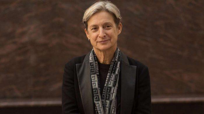 Reconocida filósofa feminista, Judith Butler, protagonizará la inauguración del año académico en la Universidad de Chile