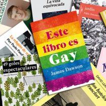 """""""Club de Lecturas de Armario"""" y el activismo literario de la diversidad sexual"""