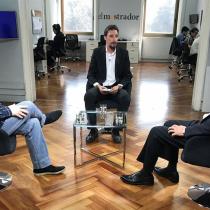 La Semana Política analiza las complejidades y riesgos de la llegada del exfiscal Guzmán al Senado