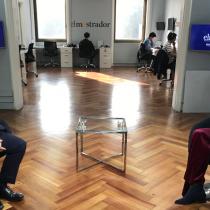 Alfonso Swett desmenuza la Reforma Tributaria