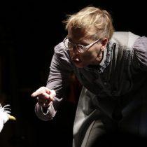 Festival de Teatro del Biobío presenta cinco obras y nueve funciones en Concepción