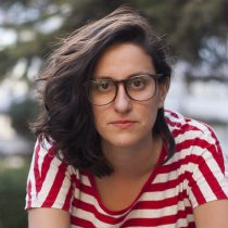 Última ganadora del concurso de cuentos Paula publica su debut literario en nuevo proyecto editorial