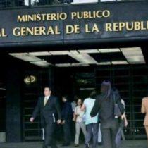 Funcionarios del Ministerio Público le piden al fiscal Abbott que
