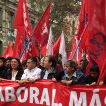 Día del Trabajador: CUT marchará por la