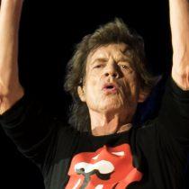 Mick Jagger está de fiesta: el último ídolo del rock cumple 76 años
