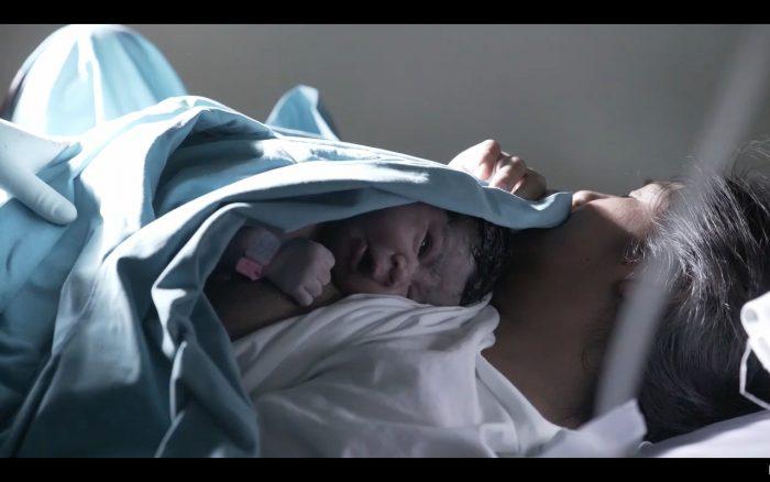 """Monguen"", documental sobre maternidad pehuenche, llega a prestigioso festival canadiense"