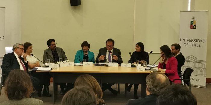 """[EN VIVO] """"¿Quién se hace cargo?"""": parlamentarios y ex ministros de Educación debaten sobre la polémica de la gratuidad en universidades"""