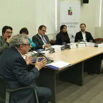 """""""¿Quién se hace cargo?"""": El debate entre parlamentarios, rectores y ex ministros de Educación por la gratuidad"""