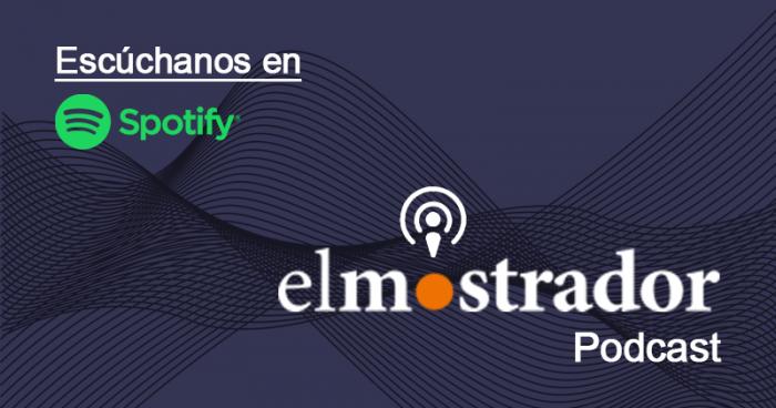 Feminismo, cambio climático y mercados: El Mostrador estrena sección de podcast en Spotify