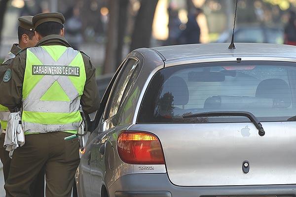 En mayo comenzará a regir nueva restricción permanente a vehículos catalíticos