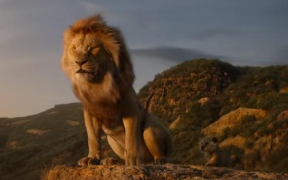 Se acabó la espera: Disney liberó el tráiler del Rey León en formato Live-Action