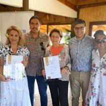 Potencian el turismo en Rapa Nui a través de entrega de Sellos Q