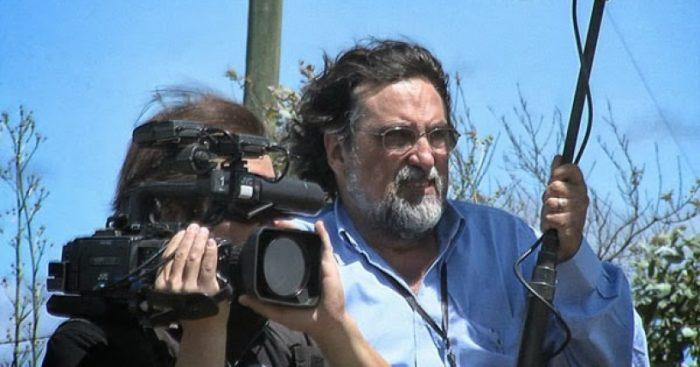 Silvio Caiozzi integra jurado internacional del 9° Festival de Cine de Beijing