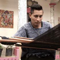 El derecho a ser tejedor en Chiapas y vencer los roles de género
