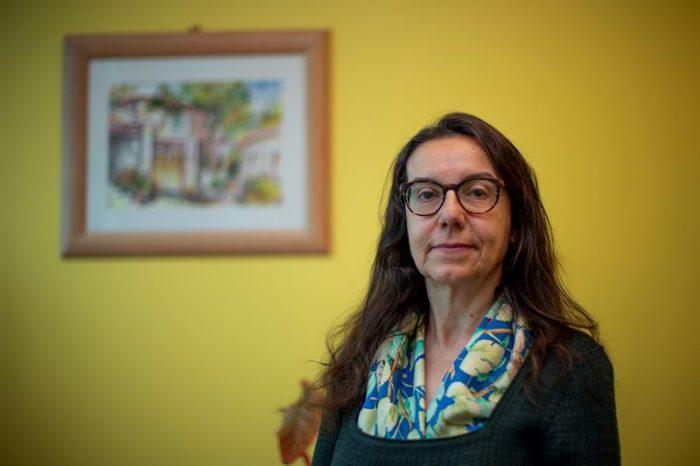 """Ana María Menéndez, la mujer que guía a la ONU como """"ejemplo"""" de paridad"""