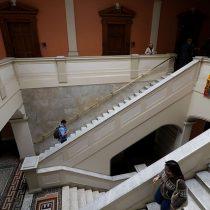 Municipio de Valparaíso instruirá procedimiento para aclarar acto conmemorativo de la revolución cubana