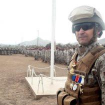 Fraude en el Ejército: Corte Marcial ratifica libertad bajo fianza del general Alejandro Villagra