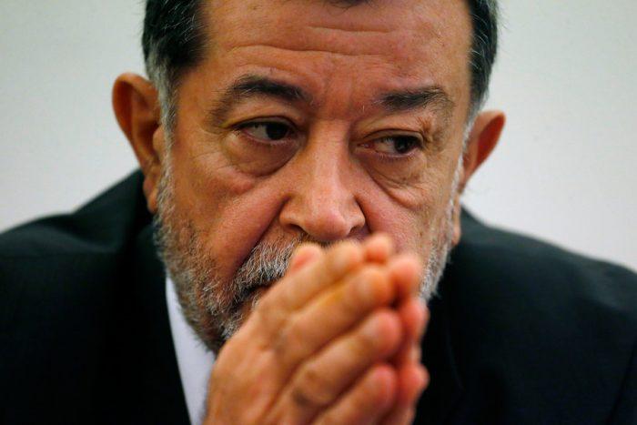 Reapareció Aleuy: Exsubsecretario del Interior califica al Gobierno de