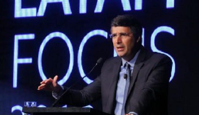 André Esteves rompe el silencio y le habla a Sanhattan: los miedos del mercado han sido