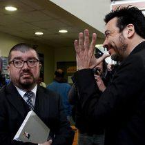 Corte de Apelaciones de Rancagua declara inadmisiblequerella del fiscal Arias contra Moya por calumnias