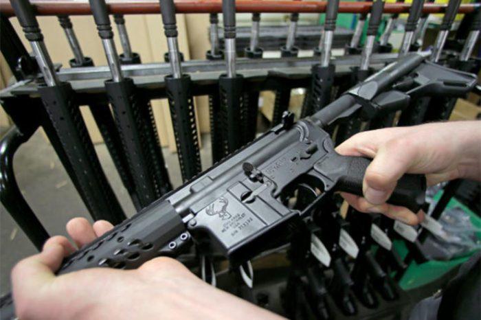 Nueva Zelanda aprueba en primera votación la ley para restringir armas