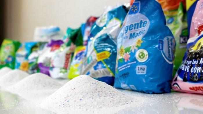 Estudio del Sernac detecta deficiencias en la rotulación de detergentes