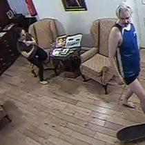 Filtran video de Julian Assange dentro de la embajada de Ecuador en Inglaterra
