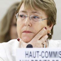 Crisis en Libia: Bachelet pide a partes en conflicto evitar crímenes de guerra contra civiles
