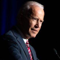 Segunda mujer acusa a Joe Biden, exvicepresidente de Estados Unidos, de contacto físico inapropiado