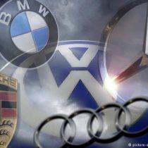 Informe de Bruselas: hubo cártel entre BMW, Daimler y VW